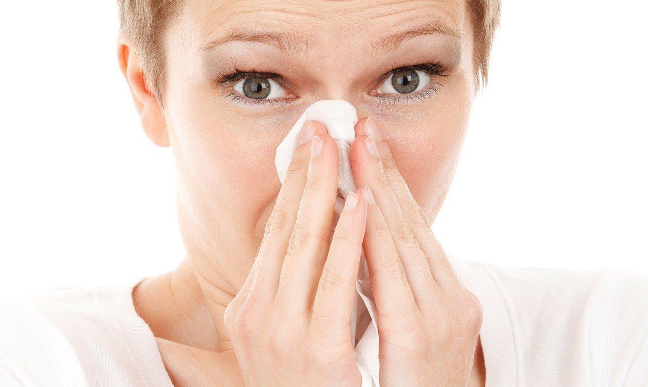 fot. Czy domowe sposoby są odpowiednie przy alergii?